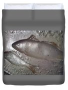 The Perfect Shower Curtain-big-fish-also At Big.fishery.webs.com Duvet Cover