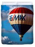 Big Max Re Max Duvet Cover