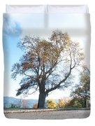 Big Old Tree Duvet Cover