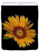 Big Sunflower Duvet Cover