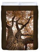 Big Tree Duvet Cover
