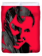 Bill Haley Collection Duvet Cover