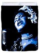 Billie Holiday Duvet Cover