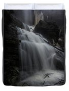 Billy Green Falls Duvet Cover