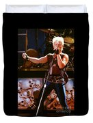 Billy Idol 90-2266 Duvet Cover