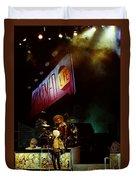 Billy Idol 90-2279 Duvet Cover