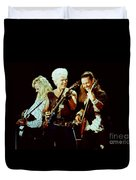 Billy Idol 90-2294 Duvet Cover