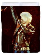 Billy Idol 90-2307 Duvet Cover