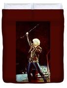 Billy Idol 90-2307 Duvet Cover