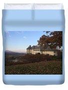 Biltmore Estate, Asheville, Nc Duvet Cover