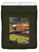 Biltmore Gardener Duvet Cover
