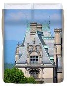 Biltmore House Duvet Cover