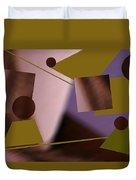 Binary Duvet Cover