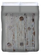 Birch - Fog 2 Duvet Cover