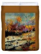 Birchtrees 459090 Duvet Cover