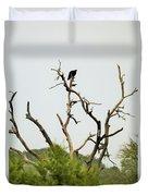 Bird011 Duvet Cover