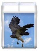 Birds 49 Duvet Cover