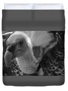 Birds 51 Duvet Cover