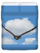 Birds 65 Duvet Cover