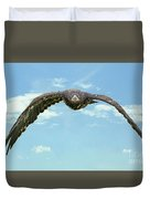 Birds 66 Duvet Cover