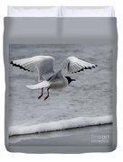 Birds Of A Feather 5 Duvet Cover