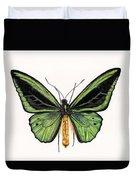 Birdwing Butterfly Duvet Cover