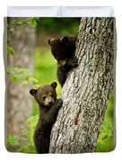 Black Bear Pictures 84 Duvet Cover