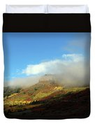 Black Canyon 5 Duvet Cover