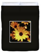 Black Eyed Susans. Looks Like They're Duvet Cover