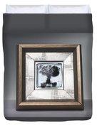 Blacktree Framed Duvet Cover