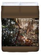 Blackwater Duvet Cover