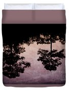 Blackwater Reflection Duvet Cover