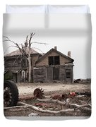 Bleak House Duvet Cover