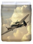 Blenheim Bird Duvet Cover