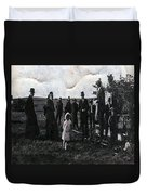 Blessings And Dreams Duvet Cover