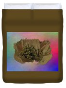 Blooming 2 Duvet Cover