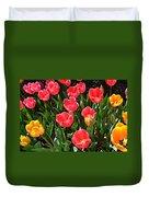 Blooming Duvet Cover