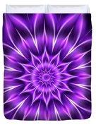 Bloomingcrown Duvet Cover