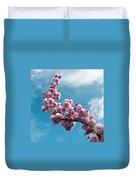 Blossom Impressions Duvet Cover