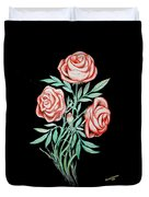 Blossom In High Spirit #3 Duvet Cover