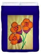 Blossom In High Spirit #6 Duvet Cover