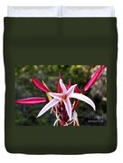 Blossoming Beauty Duvet Cover