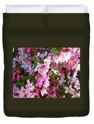 Blossoms 1 Duvet Cover
