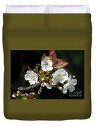Blosson Standout Duvet Cover