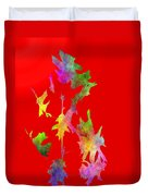 Blowin In The Wind 6 Duvet Cover