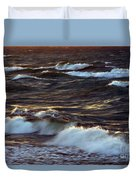 Blowing In The Wind 2 Duvet Cover
