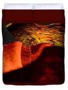 Blown Glass 3 Duvet Cover