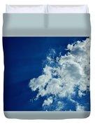 Blu  Duvet Cover