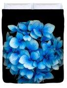 Blue Duvet Cover