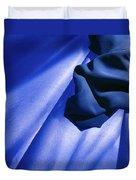 Blue Cloud Duvet Cover